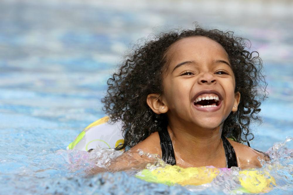 5 tips for preventing swimmer's ear