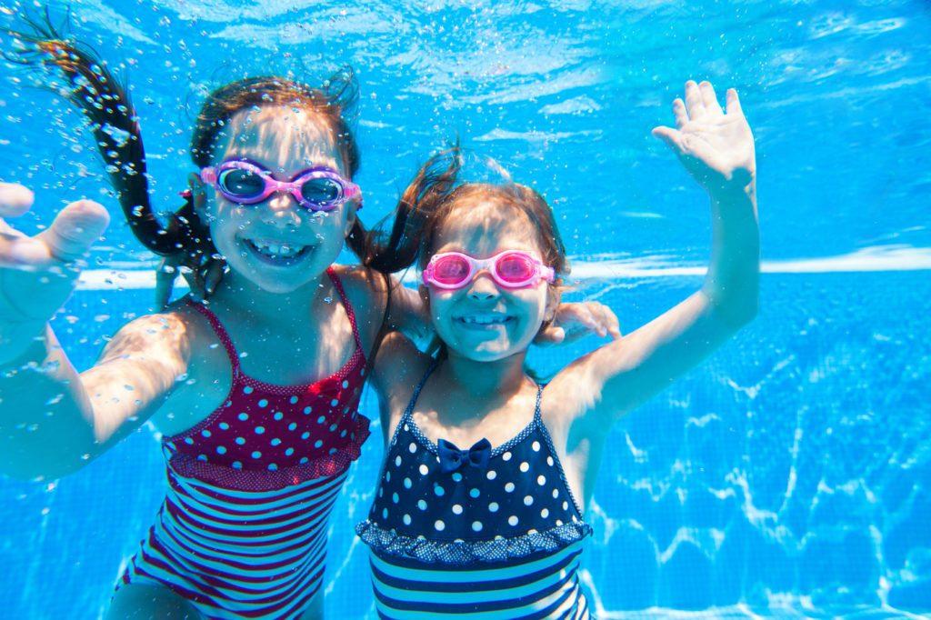 Swimmer's Ear: December's Downside