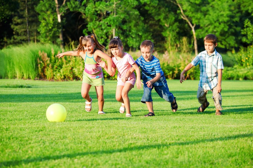 Protect your child from the 3 most common fall sports injuries